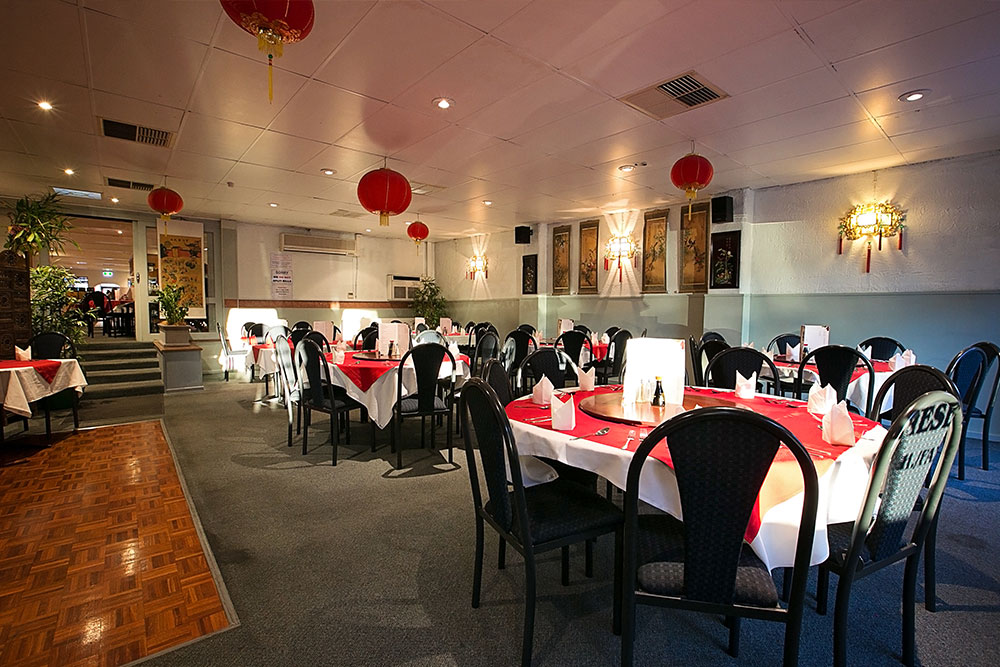 Menu For Chinese Restaurant In Gawler