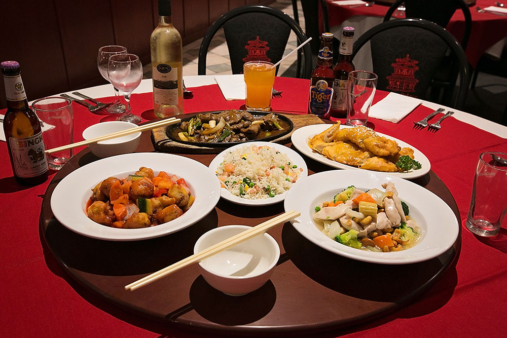 Lunch Deals Amp Specials Gawler Palace Chinese Restaurant