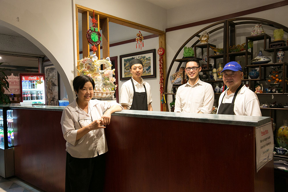 Gawler palace chinese restaurant kitchen and meal serve for C kitchen chinese takeaway restaurant
